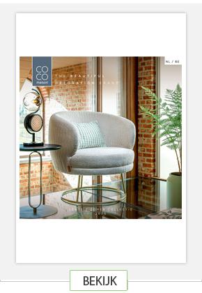 Coco Maison magazine 2020