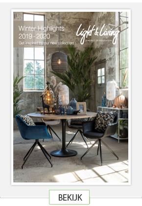 Light & Living Winter Highlights 2019-2020
