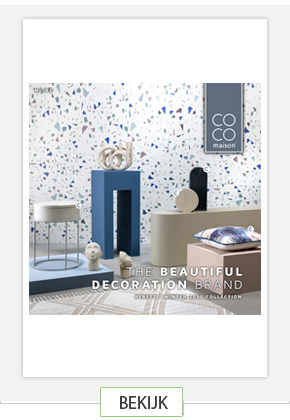 Coco Maison magazine 2020-2021