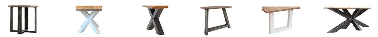 poten-1 robuuste tafels