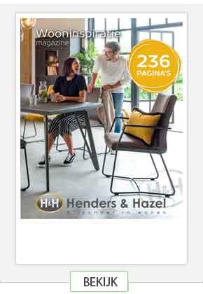 Henders&Hazel woonmagazine